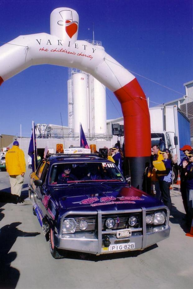 2005 Start