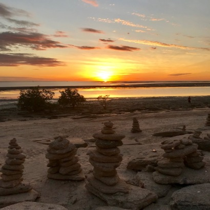 2019 Bash Karumba Sunset